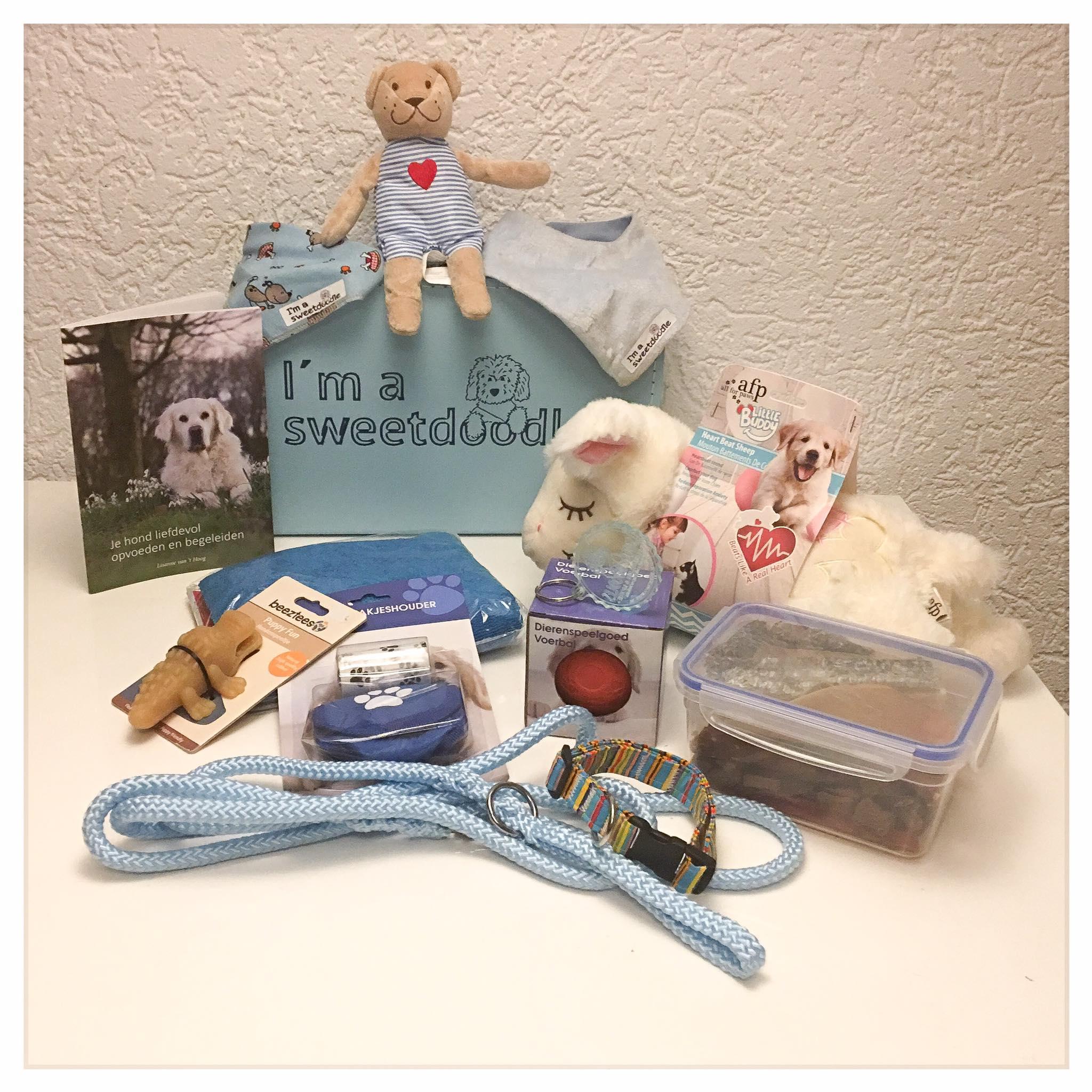 Beste boek opvoeding honden opvoedboek puppy handleiding puppypakket turid rugaas