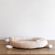 Cozycat cozydog knuffelmand knuffel mand hond kat