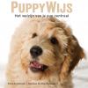 Boek Puppywijs puppy pup opvoeden trainen training online kopen op voorraad