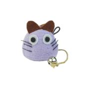 Crazy catnip madnip speelgoedmuisje paars