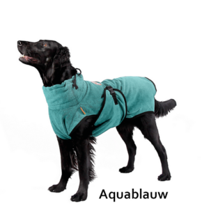 Hondenbadjas badjas hond honden aqua goedkoop aanbieding bestellen