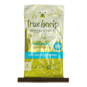 Kalmerende hondensnoepjes - True Hemp Dental Sticks Calming