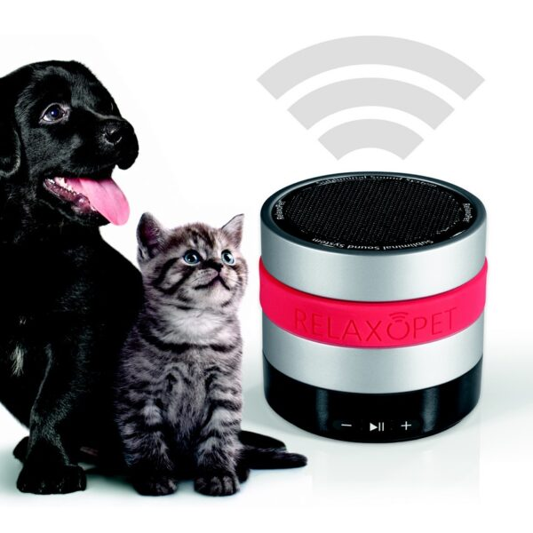 RelaxoPet Dog Pro Relaxodog & Relaxocat ervaringen reviews beoordelingen hond puppy verlatingsangst apparaat blaffen