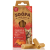 Soopa Sticks Cranberry & Zoete aardappel dental sticks hond