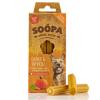 Soopa Sticks Wortel & Pompoen honden dental sticks