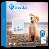 Tractive GPS tracker systeem voor honden