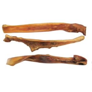 Runderkophuid harde kluif runder kophuid hond kauwsnacks kauw snack