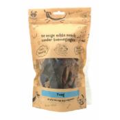 Verse vishapjes Tong hond hondensnacks gezond natuurlijk