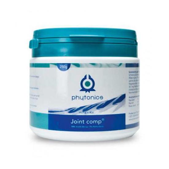 Phytonics Joint comp 250 g - Poeder supplement artrose hond kat gewrichten spieren pezen