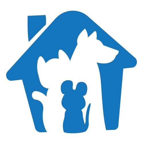 Logo Dierenoppas Amersfoort