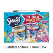Verkoeling starterskit travelkit travelbox hond honden ijsjes zelf maken goedkoop aanbieding