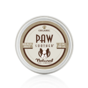 Natural Dog Company Paw Soother balm balsem hond huidproblemen allergie blikje