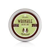 Natural Dog Company wrinkle balm balsem hond huidproblemen allergie blikje