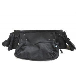 AnnyX Anny X heuptasje beloningstas heupband met tasjes hond treat bag - Belly Bag Set